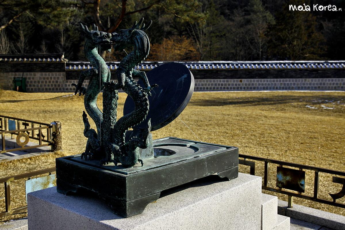 Grobowiec króla Sejonga, Viator Polonicus