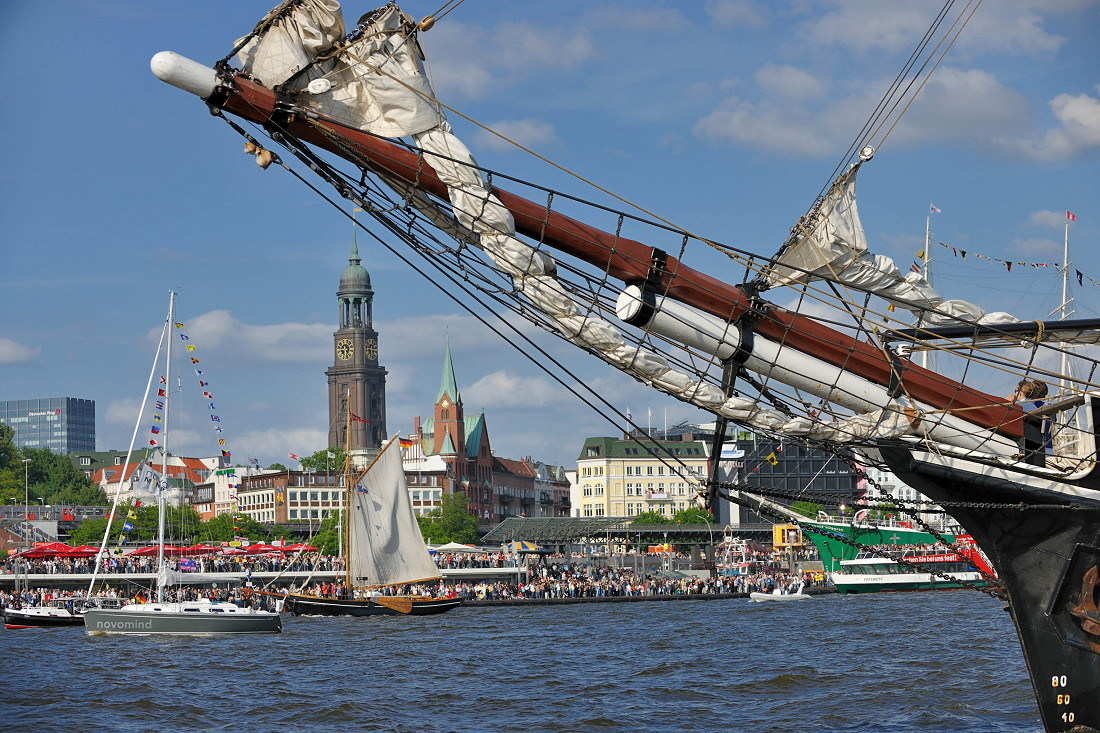 Hamburg Viator Polonicus
